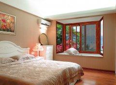 如何辨别广东佛山门窗厂家生产的铝合金门窗呢