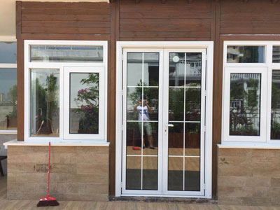 为什么现在买门窗都要选择断桥铝门窗?